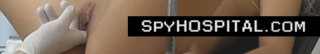Spy Hospital - Everything is secretly videotaped with a doctor's spy cam