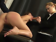 There Boy penetration rectum young Blonde